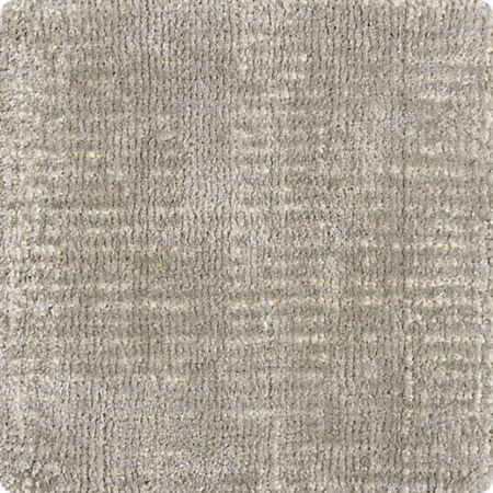 Vaughn Modern Grey Rug Swatch + Reviews   Crate and Barr