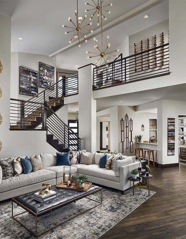 Modern Home Decor Trends to Copy in Year 2019 | Modern house .