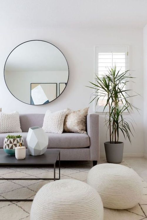 78 Modern Apartment Decor Ideas You Should Try | Minimalist home .