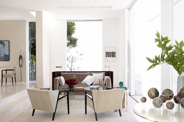 Urban Modern Interior Design Defined: Everything To Know | Décor A