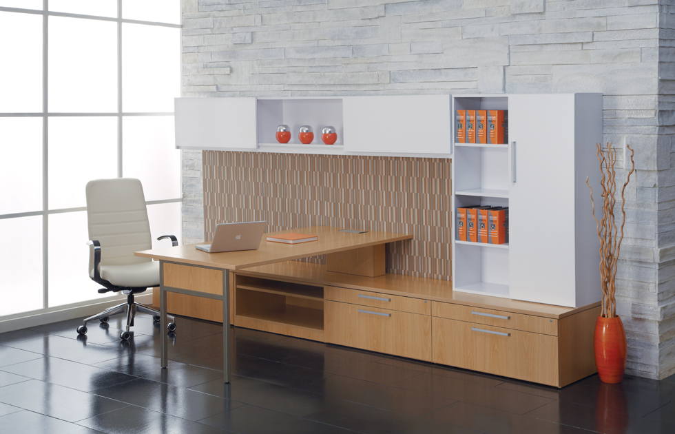 Executive Office Furniture and Your Work Style - Modern Office .