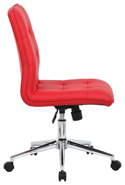 Modern Office Chair - Contemporary - Office Chairs - by Ergo