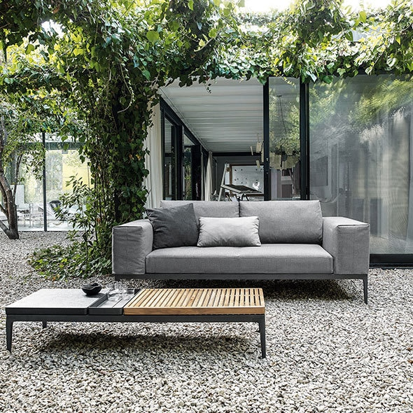 Modern Outdoor Furniture Art and Accessories   Canto