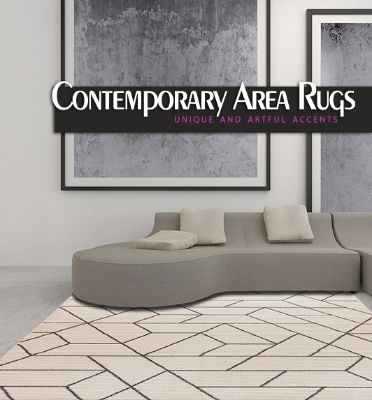 Modern Rugs, Traditional and Contemporary Rug Arriva