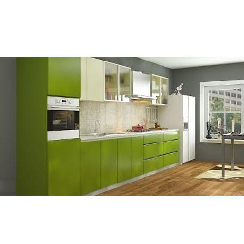 Classic Modular Kitchen Cabinets, Rs 18000 /piece, Nicewood .