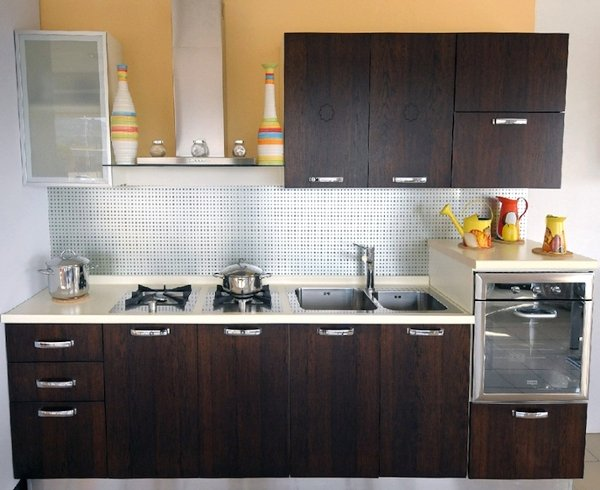Use Your Space Wisely By Creating A Modular Kitchen Design For .