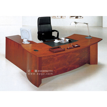 Everpretty Supplier Executive Office Table Design/wood Office .
