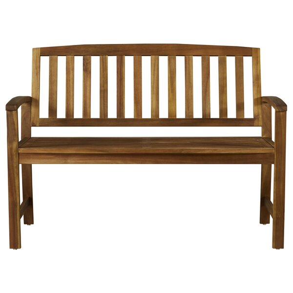Outdoor Benches Sale - Up to 60% Off Through 4/30 | Wayfa