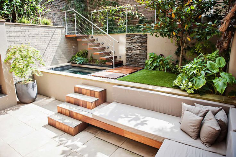 5 Tips For Creating Fantastic Outdoor Space Design Ide