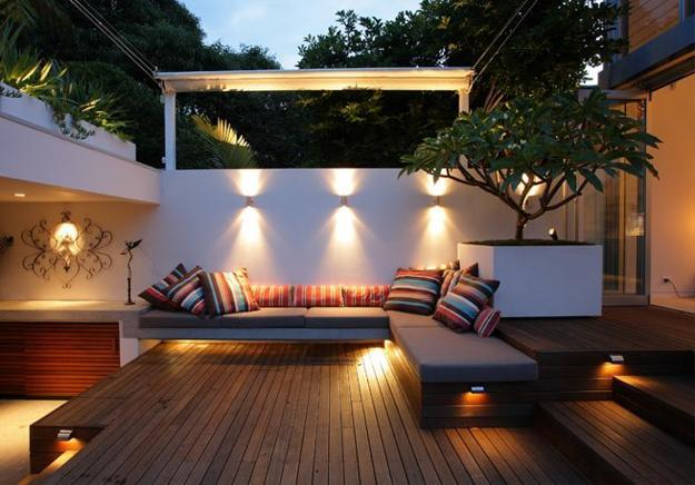 2 Small Backyard Ideas Creating Outdoor Living Spaces with Sty