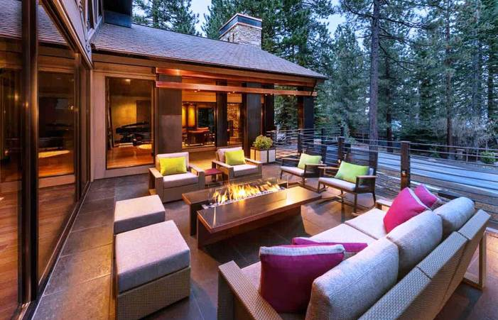 Plans For Outdoor Living Spaces Designs Space Ideas Rooms Room .