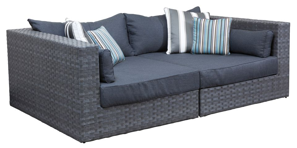 Outdoor Day Bed - Daybed Perth | Outdoor daybed, Furniture, Daybed .
