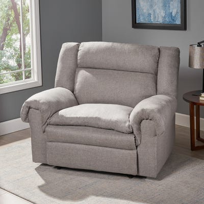 Buy Size Oversized Recliner Chairs & Rocking Recliners Online at .