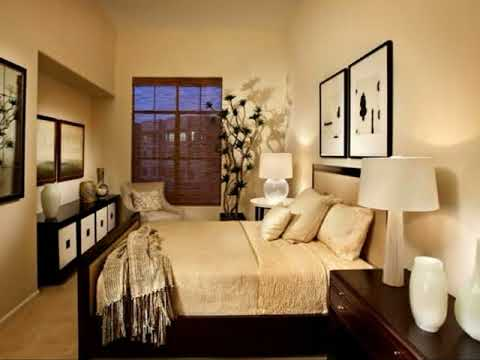 Best Master bedroom paint colors 2018 With dark furniture ideas .