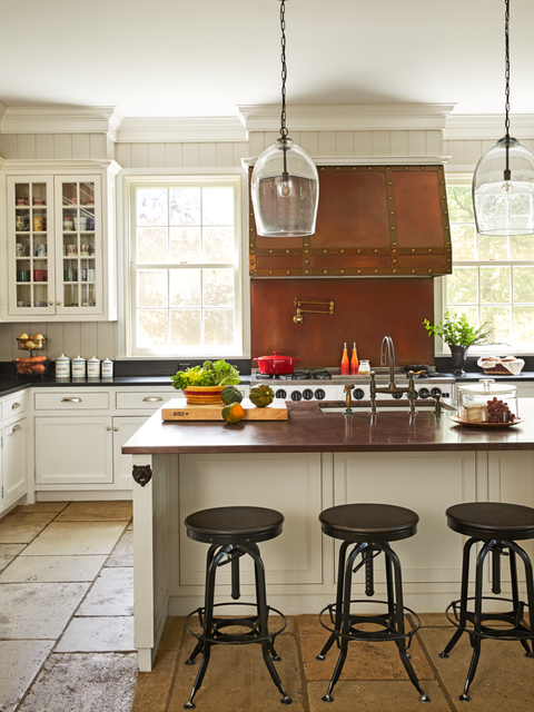 15 Best Kitchen Paint Colors - Ideas for Kitchen Colo