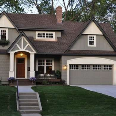 12 Exterior Paint Colors to Help Sell Your House | House paint .