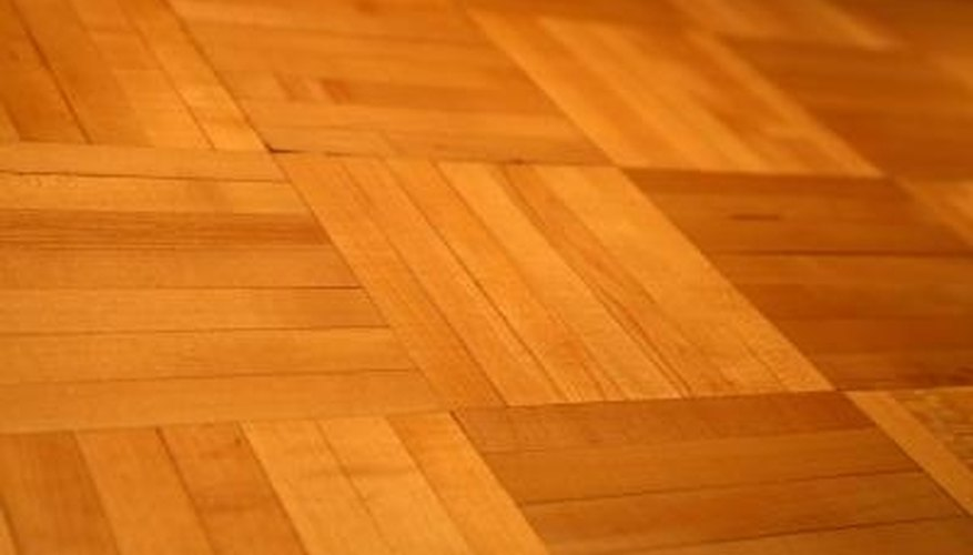 Can I Replace Just a Section of My Parquet Floo