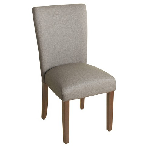 Parsons Chair - HomePop : Targ