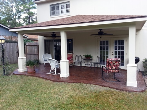We Build Patio Covers & Pergolas – Affordable Shade Patio Cove