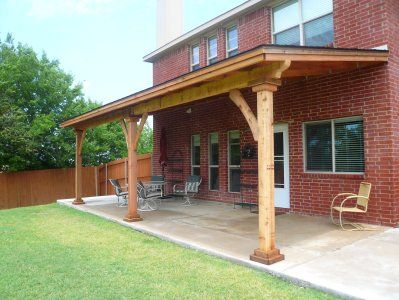 PATIO COVER PORTFOLIO Plano, Texas - American Outdoor Patio Covers .