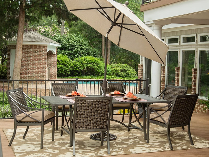Patio Dining Sets   Outdoor Dining Tables & Chairs Long Island