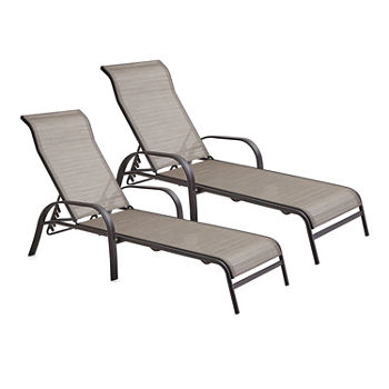 Outdoor Oasis Patio Lounge Chairs Patio & Outdoor Living For The .