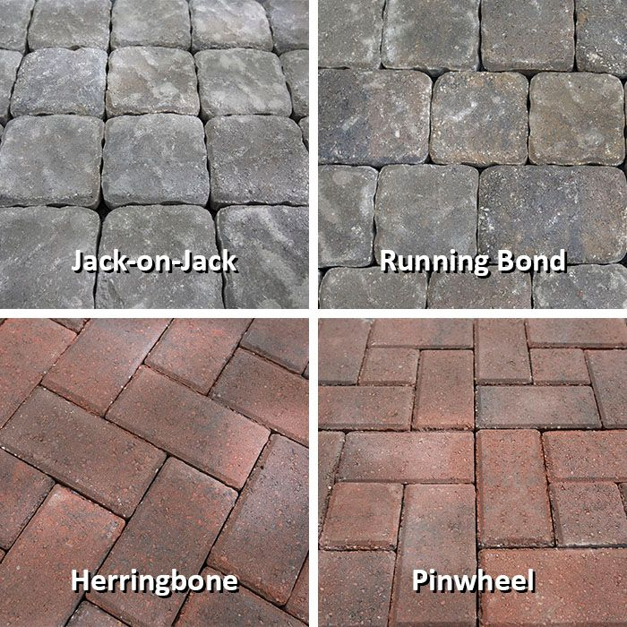 How to Design and Build a Paver Pat
