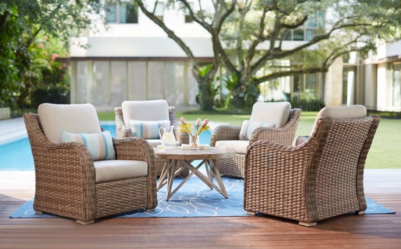 50% off Patio Sets at Home Depot + Free Shipping! :: Southern Save