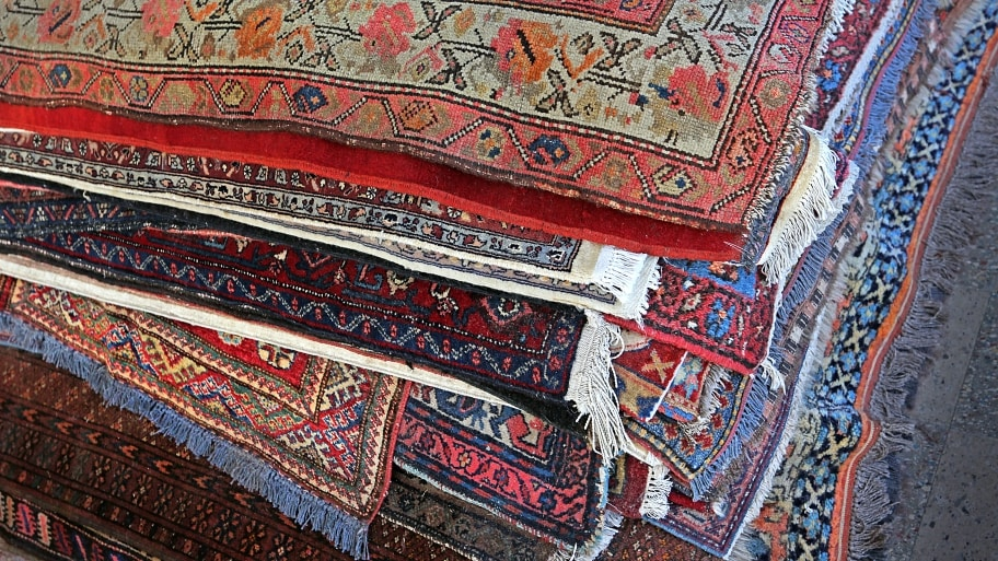 10 Tips for Maintaining Oriental Rugs | Angie's Li