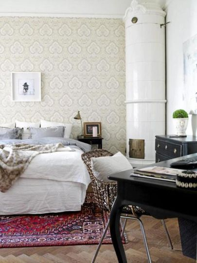 Never Out of Style: Oriental Rugs & Kilims for Every Style .