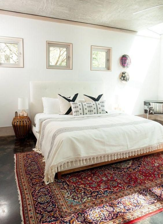 4 Rugs That Will Never Go Out of Style - Give Them A Chanc