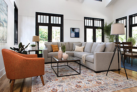 The Difference Between Moroccan, Persian and Oriental Rugs .