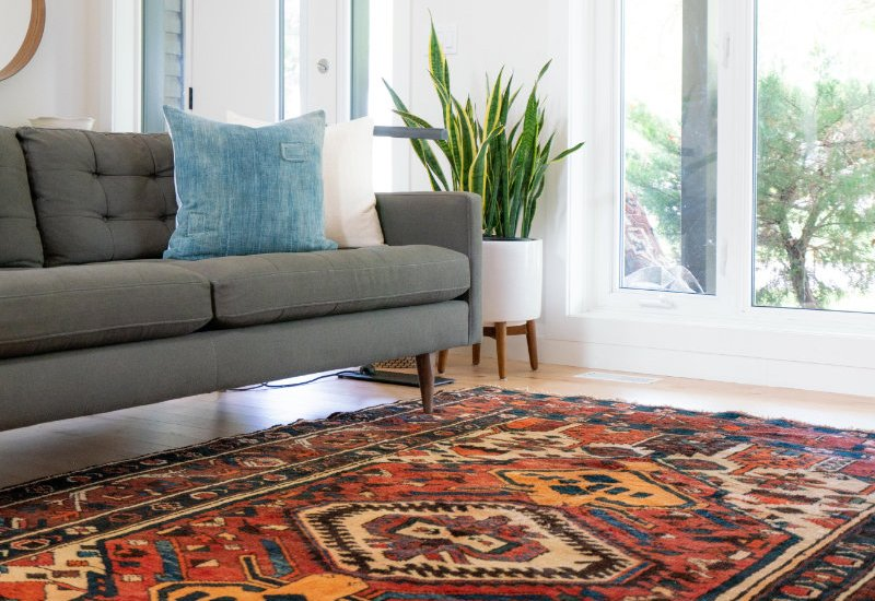 Different Types of Persian Rugs & How to Use Them   The Essential .