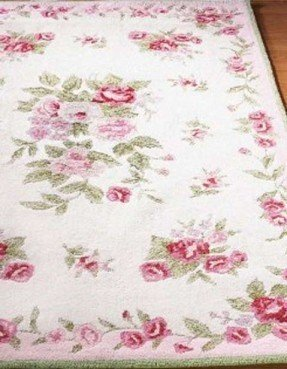 Pink Kitchen Rugs - Ideas on Fot