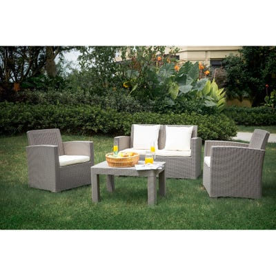 Plastic Patio Furniture   Find Great Outdoor Seating & Dining .