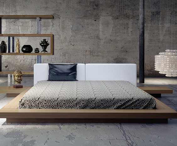 The Platform Bed: A Simple Definition for Your Mattress Support .