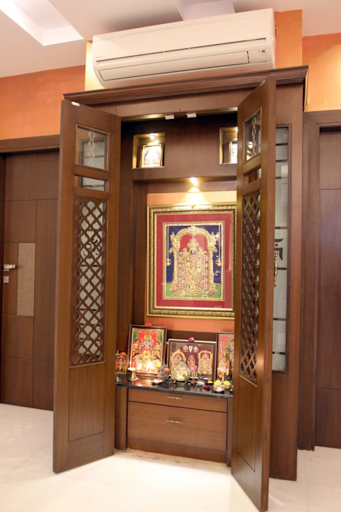 10 steps to build a perfect pooja room | homi