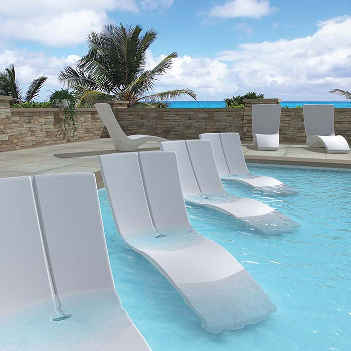 Commercial Outdoor Furniture | National Pools of Roano