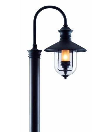Troy Lighting P9364 Old Town 1 Light Outdoor Post Lamp | Outdoor .