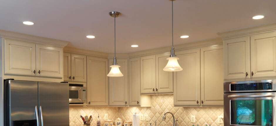 Benefits of Pot Lights Installation in Toronto – Electricians in .