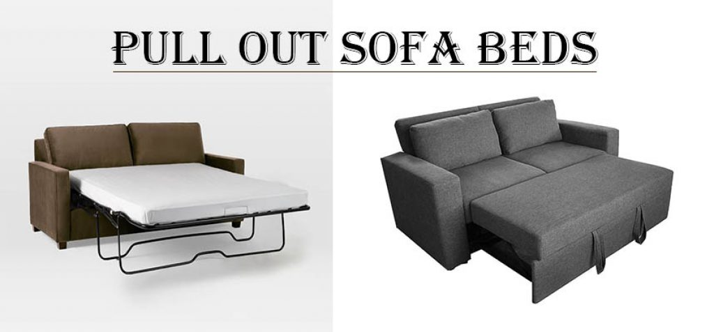 Top 10 Best Pull-Out Sofa Beds in 2020 - Best Revie