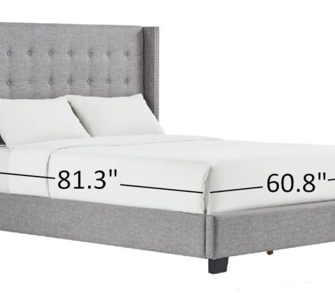 How Big Is A Queen Size Bed - Horse And Jockey chorlt