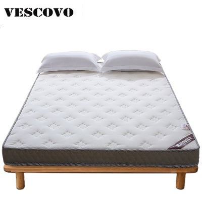 Thick Memory Foam Mattress Pad Twin/Full/Queen Size Bed Mat Pad .