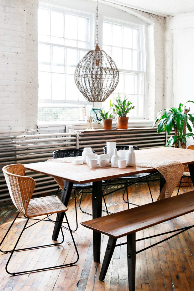 Rattan Chair Giveaway with Furniture Maison - Thou Swe