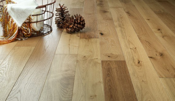 Real Wood Floors 1875 Collection - A-MAX Hardwood Floori