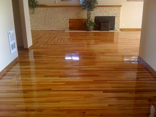 Real Hardwood Floors | Vancouver, WA | Hardwood Flooring Experts .