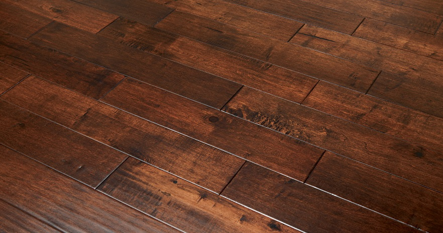 Voted #1 Provider of Hardwood Floors in Fort Wor