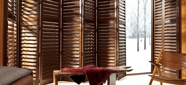 10 Reasons Why You Should Buy Real Wood Shutters, pt.