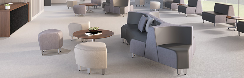 Lobby + Reception Products | National Office Furnitu