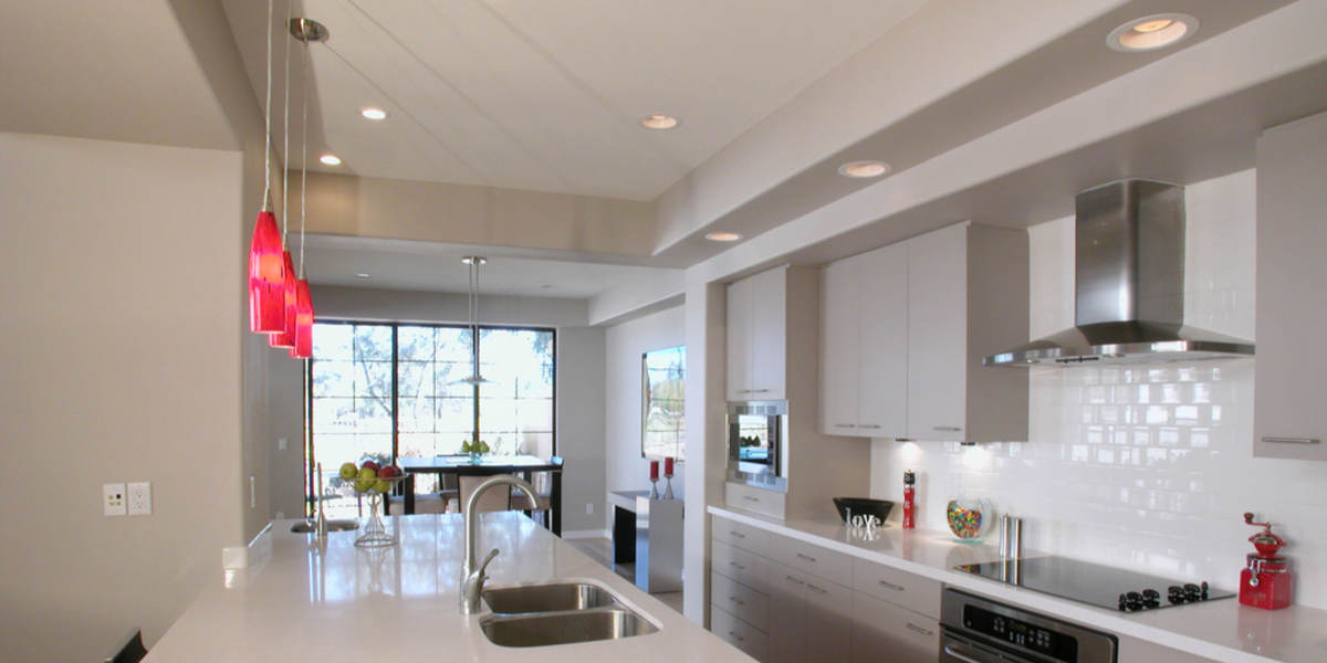 Recessed Lighting: What You Should Know | Coastal Contracti
